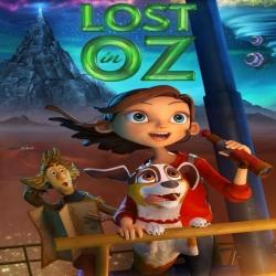 حلقات جديدة تائهة في أوز Lost in Oz الموسم الاول مدبلج للعربية