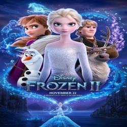 فيلم الكرتون فروزن الجزء الثاني Frozen 2 2019