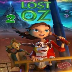 مسلسل الكرتون تائهة في أوز Lost in Oz الموسم الثاني مدبلج للعربية