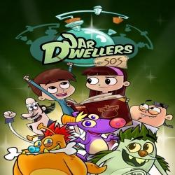 سكان الجرة الغرباء Jar Dwellers الموسم الثاني - حلقات جديدة