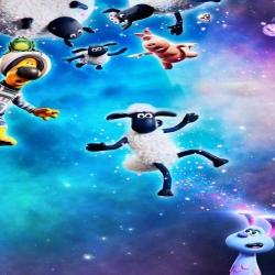 فيلم كرتون شون ذا شيب 2 A Shaun The Sheep Movie Farmageddon 2019 كارثة المزرعة مترجم