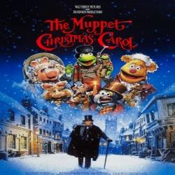 فيلم The Muppet Christmas Carol 1992 ترنيمة عيد الميلاد مع المابيتس مدبلج