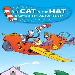 كرتون القط الفصيح ذو القبعة الحمراء الموسم الاول مدبلج