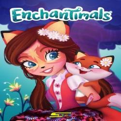إنشانتميلز Enchantimals - مدبلج للعربية