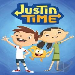وقت جوستن Justin Time الموسم الاول - مدبلج للعربية