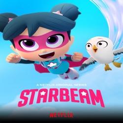 ستار بيم StarBeam الموسم الاول - مدبلج للعربية