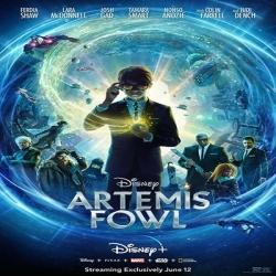 آرتيموس فاول Artemis Fowl 2020 - مترجم للعربية