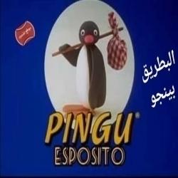 البطريق بينجو الموسم السادس