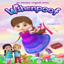 Wishenpoof الموسم الثاني