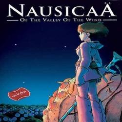 فيلم نوسيكا من وادي الريح Nausicaa Of The Valley Of The Wind 1984 مترجم