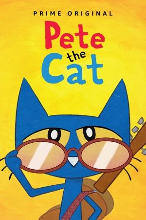 القط بيت Pete the Cat الموسم الثاني - مدبلج للعربية
