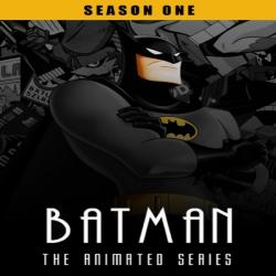 باتمانBatman The Animated Series الموسم الاول - مترجم للعربية