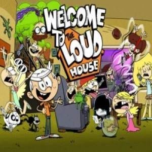 كرتون البيت الصاخب منزل لاود الصاخب الموسم الثاني