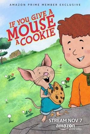 إن أعطيتم كعكة لفأر الموسم الثاني