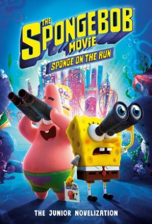 فيلم كرتون سبونج بوب الهروب The SpongeBob Movie: Sponge on the Run 2020 مدبلج للعربية