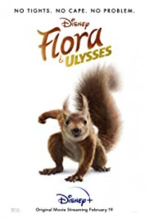 فلم Flora Ulysses 2021 مترجم