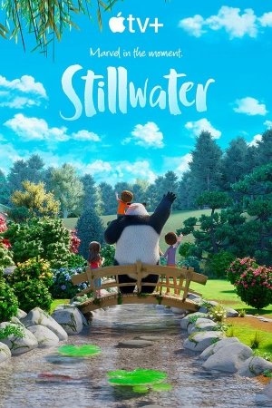 ستيلووتر Stillwater الموسم الاول - مدبلج للعربية