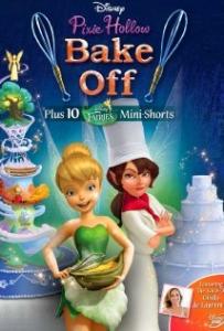 شاهد فلم الكرتون القصير تنة ورنة Tinker Bell and the Pixie Hollow Bake Off مدبلج للعربية