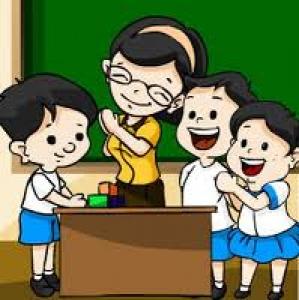 تبرع مقابل Meaningful education for children