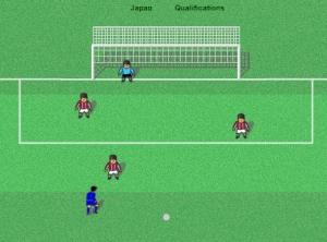 لعبة تصفيات نهائيات كأس العالم 2010