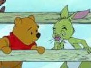 حكاية الدبدوب والأرنوب