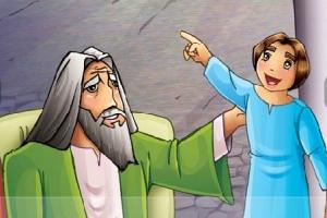 قصة سيدنا يوسف عليه السلام