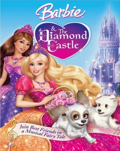 شاهد فلم باربي و قلعة الالماس The Diamond Castle 2008 مدبلج