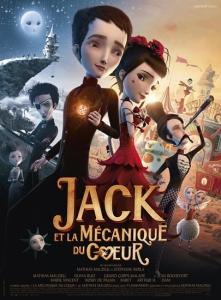 فلم الكرتون جاك وقلبه الساعة المغردة Jack And The Cuckoo Clock Heart 2013 مترجم