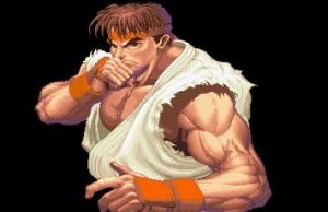 لعبة قتال كاراتيه تايكوندو