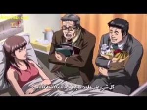 مسلسل الكرتون الرجل الحديدي Iron Man مترجم - الحلقة 5