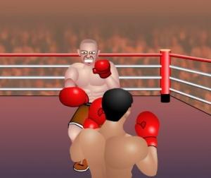 لعبة الملاكمة الجديدة والروعة