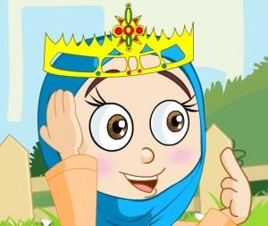 أنشودة الحجاب