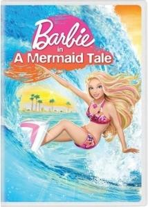 شاهد فلم باربي وحكاية حورية البحر الجزء الاول Barbie in a Mermaid Tale 1 2010 مترجم