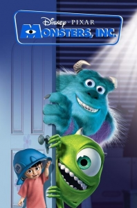 فلم الكرتون شركة المرعبين المحدودة Monsters Inc. 2001 مدبلج للعربية
