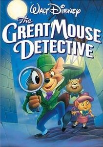 فلم الكرتون الفأر المحقق العظيم The Great Mouse Detective 1986 مدبلج للعربية