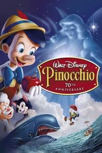 شاهد فلم الكرتون بينوكيو Pinocchio 1940 مدبلج للعربية