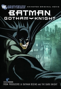 شاهد فلم باتمان فارس جوثام  Batman: Gotham Knight 2008 مترجم