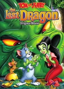 شاهد فلم توم وجيري التنين المفقود Tom And Jerry The Lost Dragon 2014 مترجم