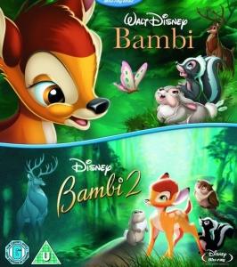 جميع افلام الكرتون بامبي Bambi مدبلجة للغة العربية