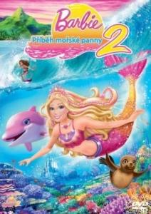 مشاهدة وتحميل شاهد فلم باربي وحكاية حورية البحر الجزء الثاني Barbie in a Mermaid Tale 2 2012 مدبلج للعربية