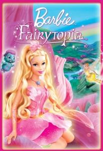 فلم باربي فاريتوبيا Barbie Fairytopia 2005 مدبلج للعربية