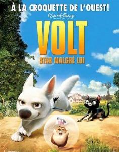 شاهد فلم الكرتون Bolt 2008  مدبلج عربي
