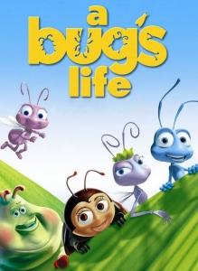 فلم الكرتون حياة حشرة A Bugs Life 1998 مدبلج للعربية