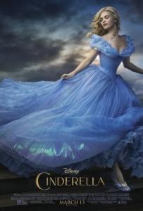 شاهد الفلم العائلي سندريلا Cinderella 2015 مترجم للعربية