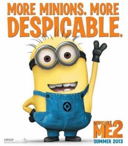 فلم الكرتون Despicable Me 2 2013 مدبلج للعربية