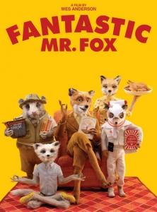 شاهد الفلم العائلي مستر ثعلب الرائع Fantastic Mr Fox 2009 مدبلج للعربية