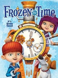 فلم الكرتون التجمد في الوقت Frozen in Time 2014 مترجم للعربية