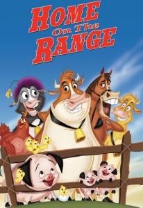 شاهد فلم الكرتون Home On The Range 2004 مدبلج