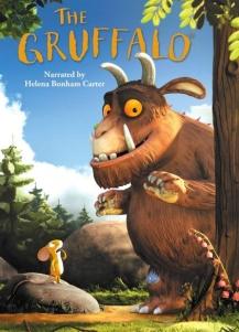 شاهد فلم الكرتون The Gruffalos Child 2011