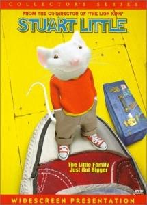 شاهد الفلم العائلي ستيوارت الجزء الاول Stuart Little 1999 مدبلج للعربية